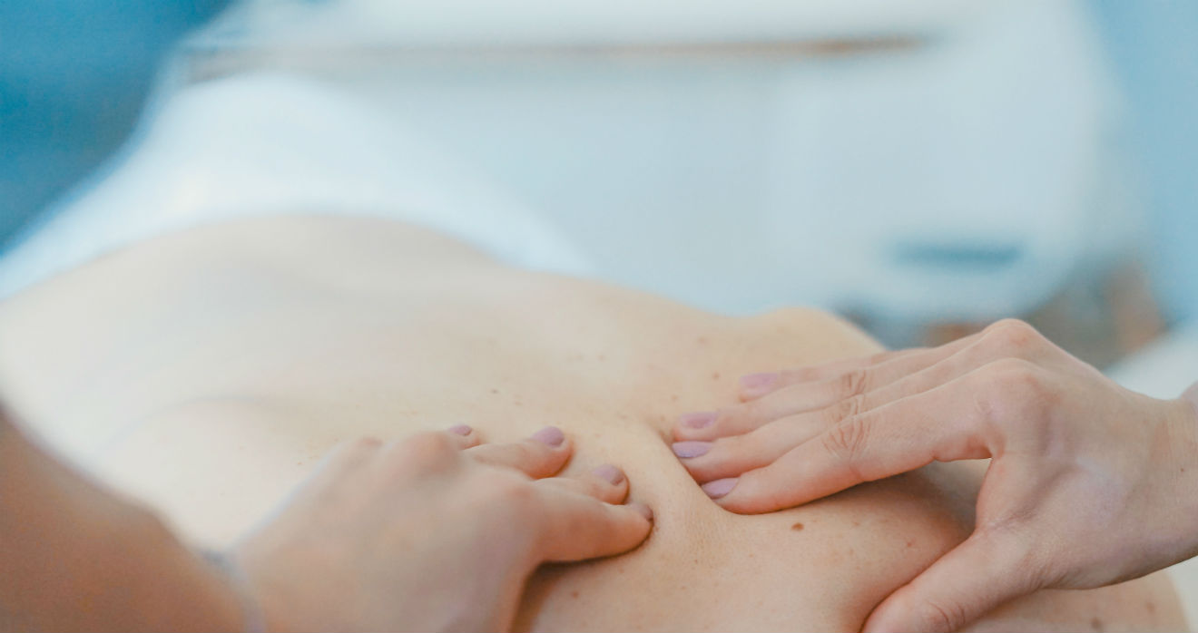Brighton Michigan Massage Therapy